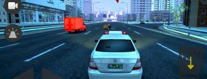 دانلود بازی مود شده گشت پلیس ۲ با پول بی نهایت