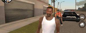 دانلود بازی Gta San Andreas اندروید با دوبله فارسی