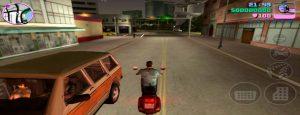 دانلود بازی Gta Vice City برای اندروید با دوبله فارسی