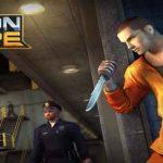 دانلود بازی اکشن Prison Escape برای اندروید