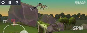 دانلود بازی دوچرخه سواری Pumped BMX اندروید