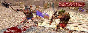 دانلود بازی مود شده Gladiator Glory اندروید