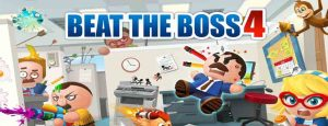دانلود بازی 4 Beat the Boss با پول بی نهایت