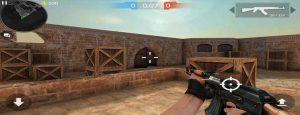 دانلود بازی Counter Strike برای اندروید