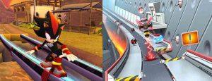دانلود بازی Sonic Dash 2 هک شده