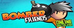 دانلود بازی Bomber Friends با پول بی نهایت