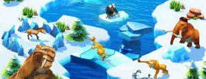 دانلود بازی Ice Age Adventures با پول بی نهایت