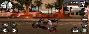 دانلود بازی مود شده GTA Vice City برای اندروید
